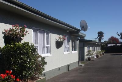 Anchor Lodge Motel