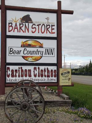 Bear Country Inn and Suites