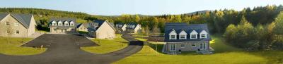 Inchmarlo Resort & Self-catering Accommodation