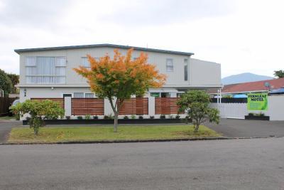 Fernleaf Motel