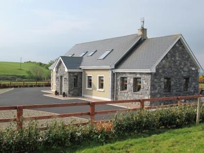 O'Leary's Lodge (Cahermaclancy)