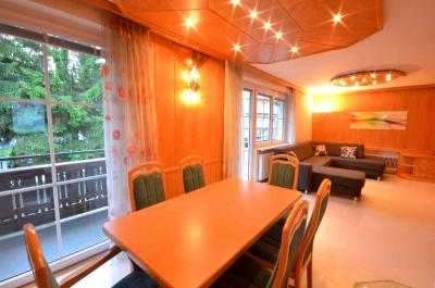 Appartement Andrea 1 by Alpen Apartments Zell am See