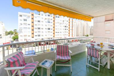 Apartamento Playa Gandia Center