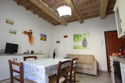 Borgo Rosia Holiday House