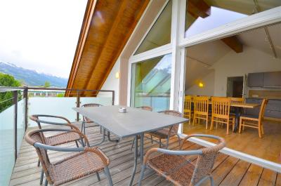 Apartment S&P 3 by Alpen Apartments Zell am See