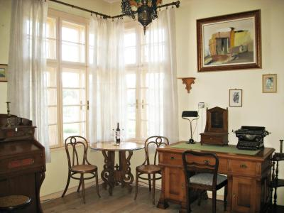 Maritsa River Apartment