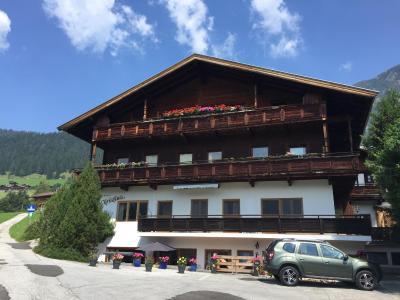 Ferienwohnung Maria im Landhaus Christina Alpbach