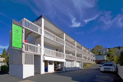 George Street Motel Apartments