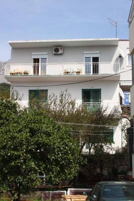 Apartment Podgora 6085c