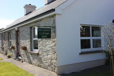 Ballyglass Cottage (Co Mayo)