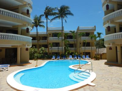 Ocean Manor Beach Resort All Inclusive