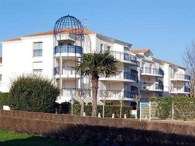 Rental Apartment Proche Plage De Pontaillac