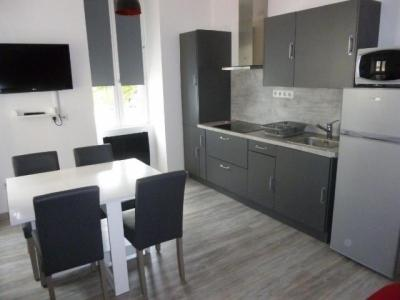 Rental Apartment N°6 Residence La Poste