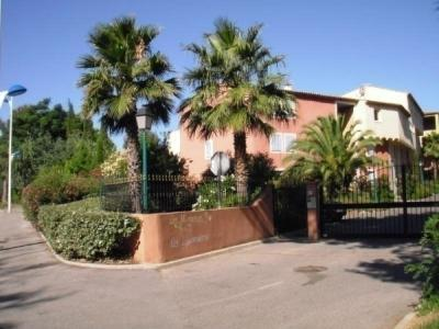 Rental Apartment Les Lavandiers Romarins Tam24