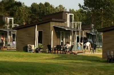 Feddet Camping & Cottages