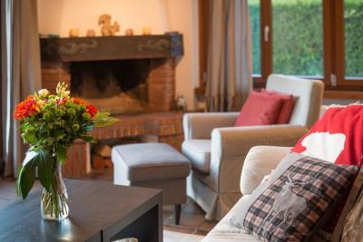Edelweiss Casa Flora Laax