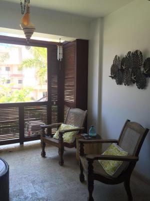 Pelican Beach apartment Cabarete
