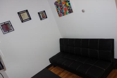Four Bedroom Apartment - Eldridge St. #38