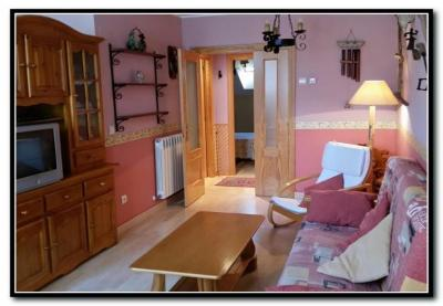 Two-Bedroom Apartment in A Escardia VIII