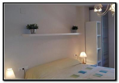 Two-Bedroom Apartment in A Escardia III