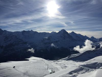 Almis Sunna Grindelwald