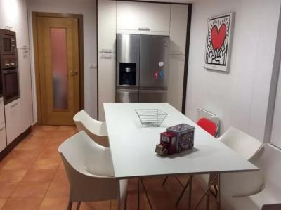 Apartment in Malpica A Coruna 102447