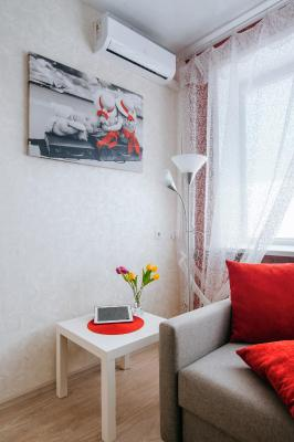 Apartament 24dom on Nezavisimosti 89