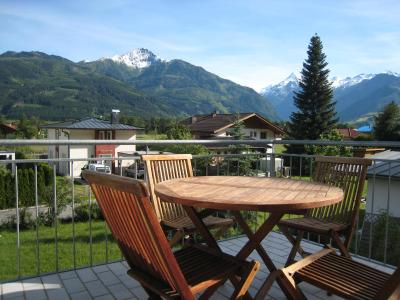 Appartement Leon Zell am See