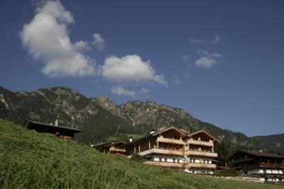 Gästehaus Larch Alpbach