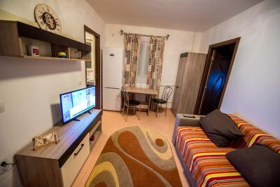 Apartament Umbrei