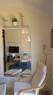 Baleal Balcony and Pool Apartment