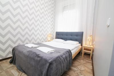 Rent a Flat Apartments - Angielska Grobla St.