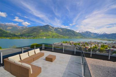 Appartement Eichenhof by Alpen Apartments Zell am See