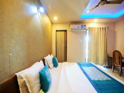 OYO Rooms Diu Bus Stop 1