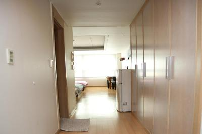 Incheon Airport Korea Guesthouse