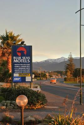 Blue Seas Motel