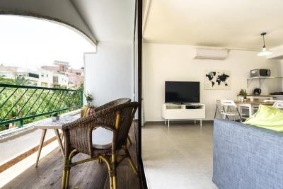 Holiday Apartment Alona
