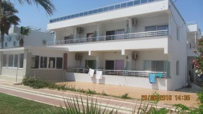 Meltem Apart Hotel Pension