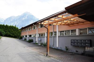 Apartment Männlichenblick 5.5 – GriwaRent AG Grindelwald