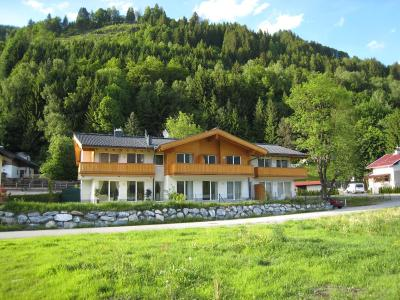 Appartement Villa Day by Alpen Apartments Zell am See
