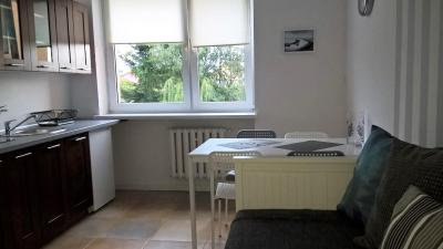 TURKUS Apartament