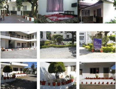 Tripvillas @ Sukhsadan Hotel and Apartments