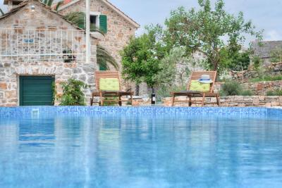 Holiday Home Bili Dvori
