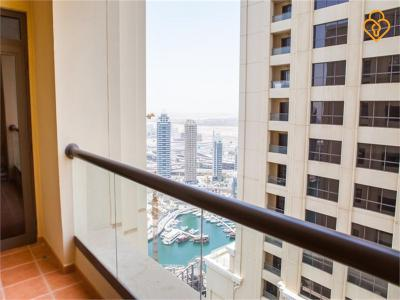 Keys Please Holiday Homes - Amwaj - JBR