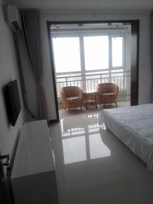 Leting Sanda Seaview Sweet Apartment