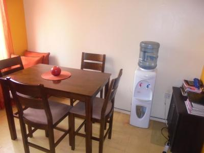 Cozy One Bedroom Furnished Apartment