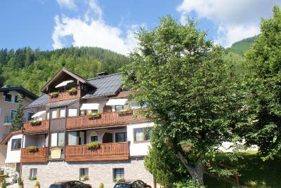 Haus Ditzer - Villa Theresia Zell am See