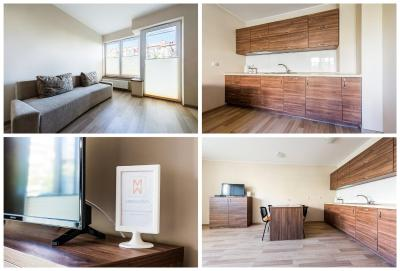 Apartament MW - close to Gdansk Center
