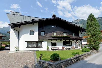 Alpin Hotel Garni Eder - Private Living