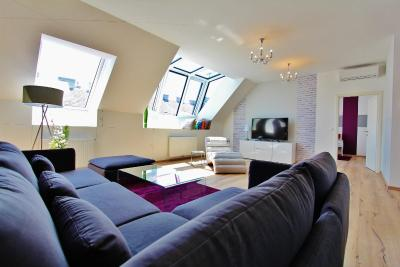 Exclusive Apartment Wiener Stadthalle